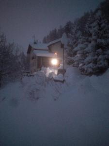 Bondine, Ferienwohnungen  Charvensod - big - 15
