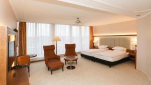 Hotel La Strada-Kassel's vielseitige Hotelwelt, Hotely  Kassel - big - 36
