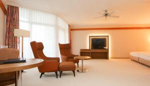 Hotel La Strada-Kassel's vielseitige Hotelwelt, Hotely  Kassel - big - 37