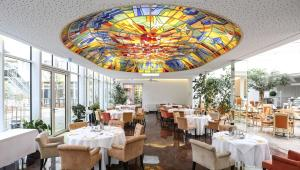 Hotel La Strada-Kassel's vielseitige Hotelwelt, Hotely  Kassel - big - 42