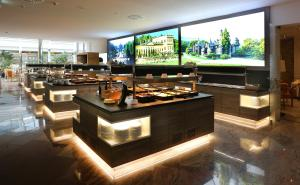 Hotel La Strada-Kassel's vielseitige Hotelwelt, Hotely  Kassel - big - 43