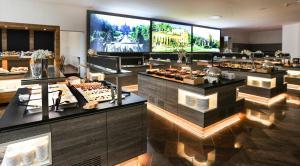 Hotel La Strada-Kassel's vielseitige Hotelwelt, Hotely  Kassel - big - 40