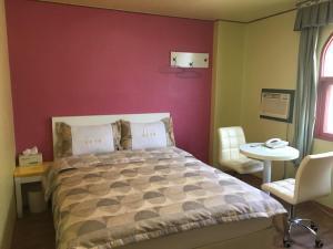 Donggoong Motel, Motels  Pyeongchang  - big - 1