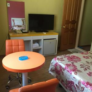 Donggoong Motel, Motelek  Phjongcshang - big - 3