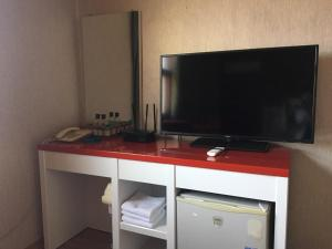 Donggoong Motel, Motely  Pyeongchang  - big - 4