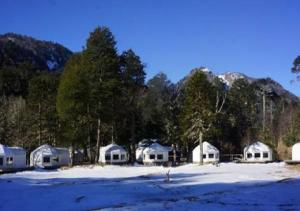 Lodge Nevados de Sollipulli