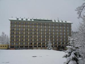 Spa Resort Libverda - Hotel Nový Dum