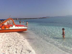 Villa Fresia, Case vacanze  Stintino - big - 3
