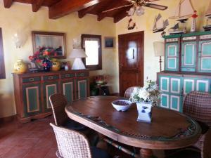 Villa Fresia, Case vacanze  Stintino - big - 4