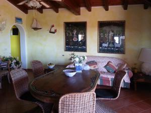 Villa Fresia, Case vacanze  Stintino - big - 5