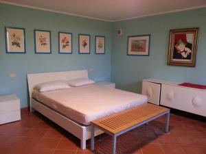 Villa Fresia, Case vacanze  Stintino - big - 12