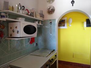 Villa Fresia, Case vacanze  Stintino - big - 15