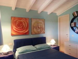 Villa Fresia, Case vacanze  Stintino - big - 16