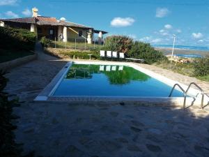 Villa Fresia, Case vacanze  Stintino - big - 1