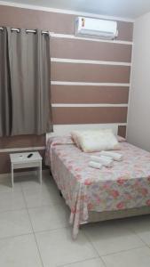 Hotel Ferrari, Отели  Rio do Sul - big - 9
