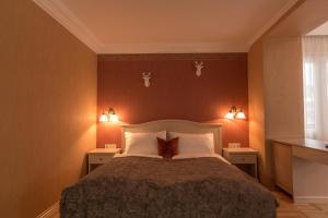 Hotel Kaiservilla, Hotels  Heiligenblut - big - 5