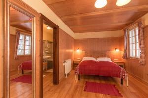 Hotel Kaiservilla, Hotels  Heiligenblut - big - 3