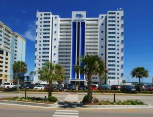 Regency Towers, Hotels  Myrtle Beach - big - 37