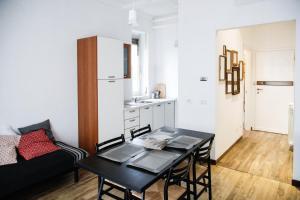 Corridoni 13 - Rho Fiera, Apartmány  Rho - big - 3