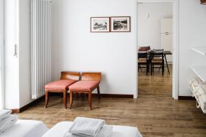 Corridoni 13 - Rho Fiera, Apartmány  Rho - big - 6