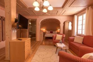 Hotel Kaiservilla, Hotels  Heiligenblut - big - 16