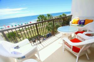 Regency Towers, Hotels  Myrtle Beach - big - 48