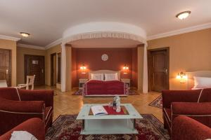 Hotel Kaiservilla, Hotels  Heiligenblut - big - 15