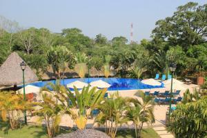 obrázek - Hotel Villa Mercedes Palenque