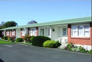 obrázek - Ascot Lodge Motel
