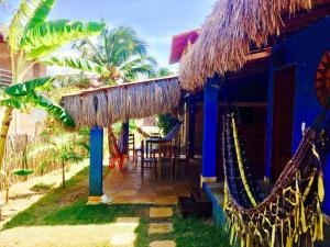 Casa Vela Icarazinho, Dovolenkové domy  Icaraí - big - 13