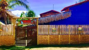Casa Vela Icarazinho, Dovolenkové domy  Icaraí - big - 10