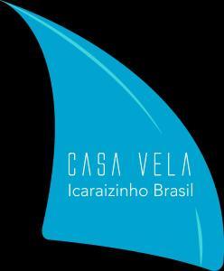 Casa Vela Icarazinho, Дома для отпуска  Icaraí - big - 7