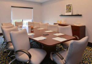 SpringHill Suites by Marriott Oklahoma City Airport, Hotely  Oklahoma City - big - 15