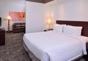 SpringHill Suites by Marriott Oklahoma City Airport, Hotely  Oklahoma City - big - 6