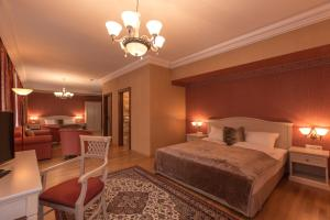 Hotel Kaiservilla, Hotels  Heiligenblut - big - 12