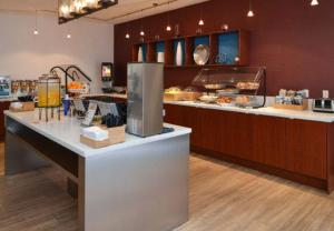 SpringHill Suites by Marriott Oklahoma City Airport, Hotely  Oklahoma City - big - 22