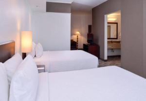 SpringHill Suites by Marriott Oklahoma City Airport, Hotely  Oklahoma City - big - 7
