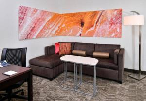 SpringHill Suites by Marriott Oklahoma City Airport, Hotely  Oklahoma City - big - 16