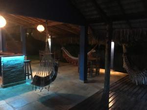 Casa Vela Icarazinho, Дома для отпуска  Icaraí - big - 21