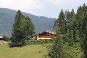 obrázek - Ferienwohnung am Römerweg Wald