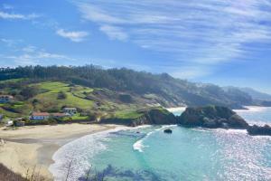 A picture of Celtigos Beach Resort