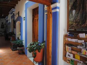 Сан-Кристобаль-де-лас-Касас - Hotel Rincon de Cuca