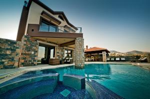 obrázek - Villa St. Nicolas & Theano
