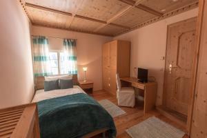 Hotel Kaiservilla, Hotels  Heiligenblut - big - 10