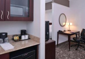 SpringHill Suites by Marriott Oklahoma City Airport, Hotely  Oklahoma City - big - 5