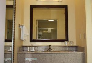 SpringHill Suites by Marriott Oklahoma City Airport, Hotely  Oklahoma City - big - 8