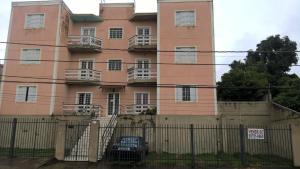 Apartamento próximo de Campos do Jordão, Apartmány  Pindamonhangaba - big - 3