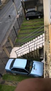 Apartamento próximo de Campos do Jordão, Apartmány  Pindamonhangaba - big - 9