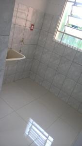 Apartamento próximo de Campos do Jordão, Апартаменты  Pindamonhangaba - big - 17
