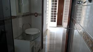 Apartamento próximo de Campos do Jordão, Апартаменты  Pindamonhangaba - big - 19